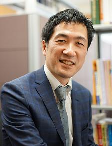 J-star国際特許商標事務所の代表弁理士の大谷寛